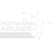Hofmann Airlines [White]